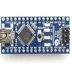 Arduino Nano và cáp nạp