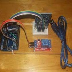 Bộ ĐK thiết bị điện dùng thẻ từ