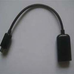USB kết nối Arduino với ĐT