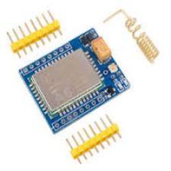 Module GSM-GPRS A6