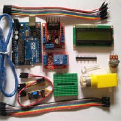 Bộ tự học Arduino cơ bản