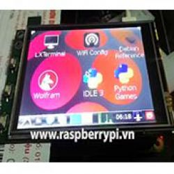 Màn hình LCD TFT 3.5