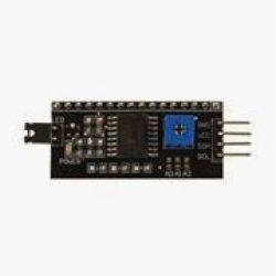 LCD I2C