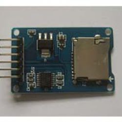 Module thẻ nhớ SD mini Card