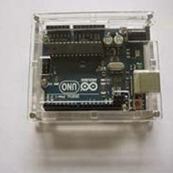 Vỏ Arduino Uno